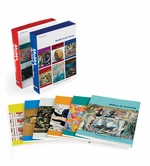 MoMA Artist Series Boxed Set, Volume Two