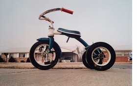 Featured photograph, by William Eggleston, is reproduced from <I>MoMA Highlights: 350 Works from The Museum of Modern Art, New York</I>.