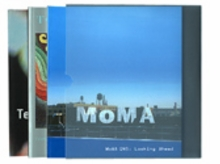 Moma Qns Commemorative Boxed Set
