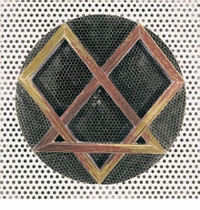 Monir Shahroudy Farmanfarmaian: Cosmic Geometry
