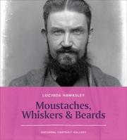 Moustaches, Whiskers & Beards