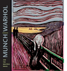 Munch|Warhol and the Multiple Image