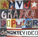 MVD: Montevideo Popular Graphics