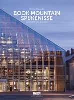MVRDV: Book Mountain Spijkenisse