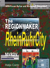 Mvrdv: Rheinruhrcity - The Hidden Metropolis