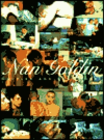 Nan Goldin: Couples And Lonliness