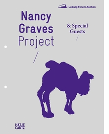 Nancy Graves Project & Special Guests