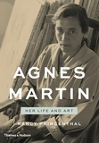 Nancy Princenthal Talk & Agnes Martin Book Signing at ARTBOOK @ Hauser Wirth & Schimmel