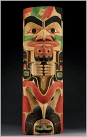 Native American Art: MFA Highlights