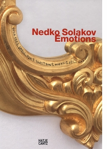 Nedko Solakov: Emotions