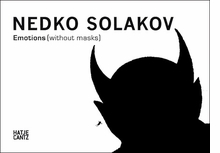 Nedko Solakov: Emotions (Without Masks)