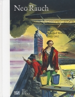 Neo Rauch: Selected Works 1993-2012