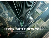 'Never Built New York' Authors Talk and Sign at Hennessey & Ingalls!