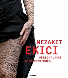 Nezaket Ekici: Personal Map to be continued...
