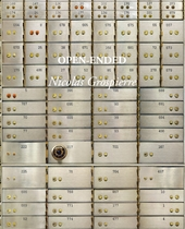 Nicolas Grospierre: Open-Ended