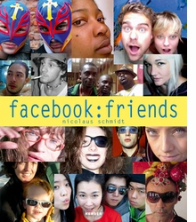 Nicolaus Schmidt: Facebook Friends