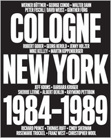 No Problem: Cologne/New York 1984�1989