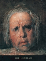 Odd Nerdrum: Paintings