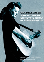 Ola Belle Reed and Southern Mountain Music on the Mason-Dixon Line
