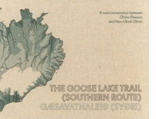 Olafur Eliasson: The Goose Lake Trail