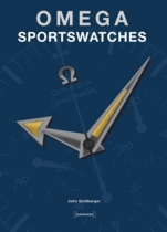 Omega Sports Watches