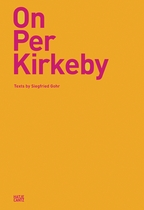 On Per Kirkeby