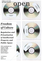 Open 12: Freedom of Culture