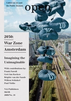 Open 18: 2030 War Zone Amsterdam