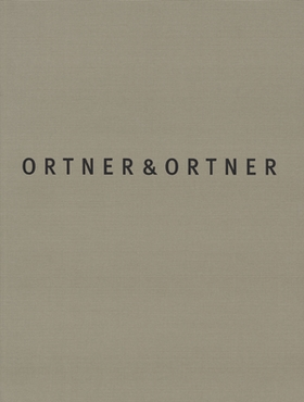 Ortner & Ortner: 3 Buildings for European Culture