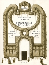 Pablo Bronstein: Ornamental Designs