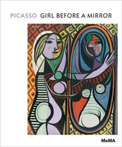 Pablo Picasso: Girl before a Mirror