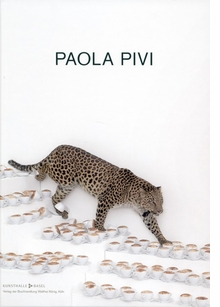 Paola Pivi: It Just Keeps Getting Better