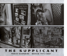 Paolo Gasparini: The Supplicant