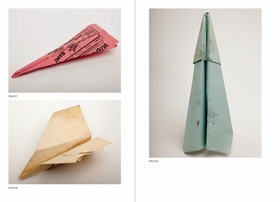 Featured image is reproduced from <i>Paper Airplanes: The Collections of Harry Smith</i>.