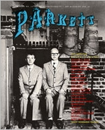 Parkett No. 14 Gilbert & George