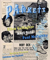 Parkett No. 73 Paul Mccarthy, Ellen Gallagher, Anri Sala