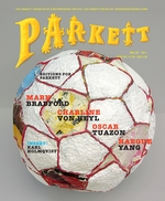 Parkett No. 89: Mark Bradford, Oscar Tuazon, Charline von Heyl, Haegue Yang