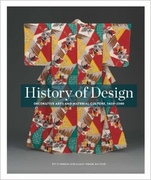 Pat Kirkham. History of Design: Decorative Arts and Material Culture, 1400-2000