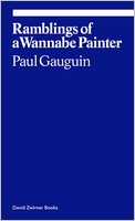 Paul Gauguin: Ramblings of a Wannabe Painter