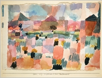 Paul Klee, August Macke, Louis Moilliet: The Journey to Tunisia 1914