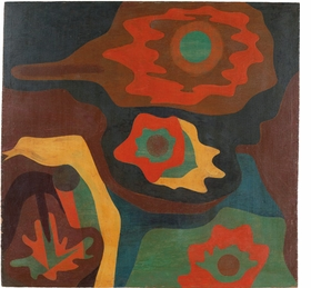 Featured image is reproduced from <I>Paul Klee: Bauhaus Master</I>.
