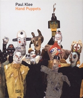 Paul Klee: Hand Puppets