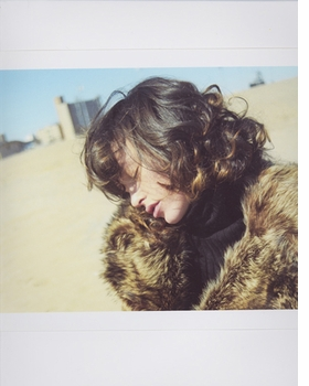 Featured image is reproduced from <I>Paz de la Huerta: The Birds Didn�t Die over the Winter</I>.
