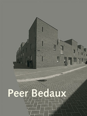 Peer Bedaux: Architect