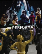Performa 13: Surrealism / The Voice / Citizenship