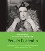 Pets in Portraits