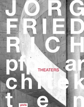 PFP Architekten: Theaters