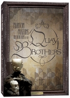 Phantom Museums: The Short Films of the Quay Brothers