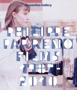 Philippe Parreno: Films 1987-2010