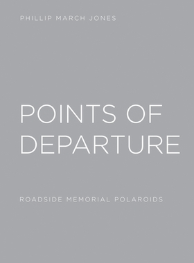 Phillip March Jones: Points of Departure